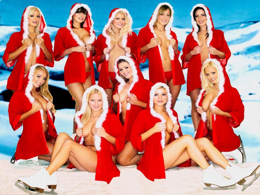 santa-dream-girls