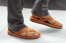 versace sandal 2008