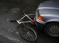 biciclist mort