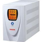 UPS V-Mark 650VA, LCD, UPS-650VP
